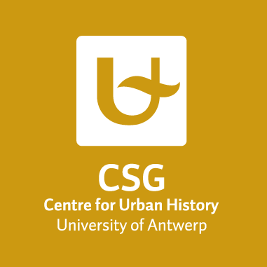 centre for urban history